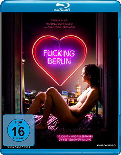 : Fucking Berlin 2016 German dts 1080p BluRay x264 LeetHD