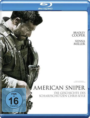 : American Sniper 2014 German dl 1080p BluRay avc TiPToP