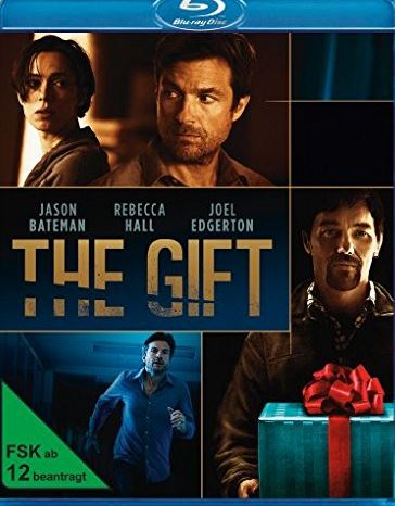 : The Gift 2015 German dl 1080p BluRay avc remux