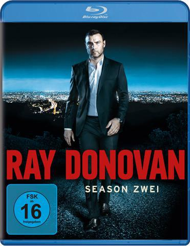 : Ray Donovan s01 s03 Complete German dl 1080p BluRay x264 rsg