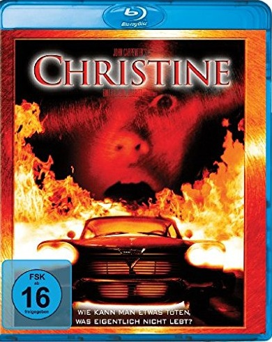 : Christine 1983 German dtsd dl 720p BluRay x264 kdc