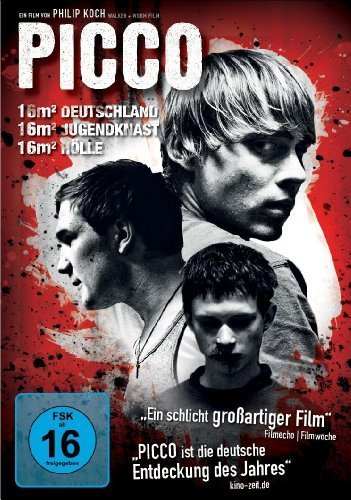 : Picco 2010 German ac3 HDRip x264 FuN