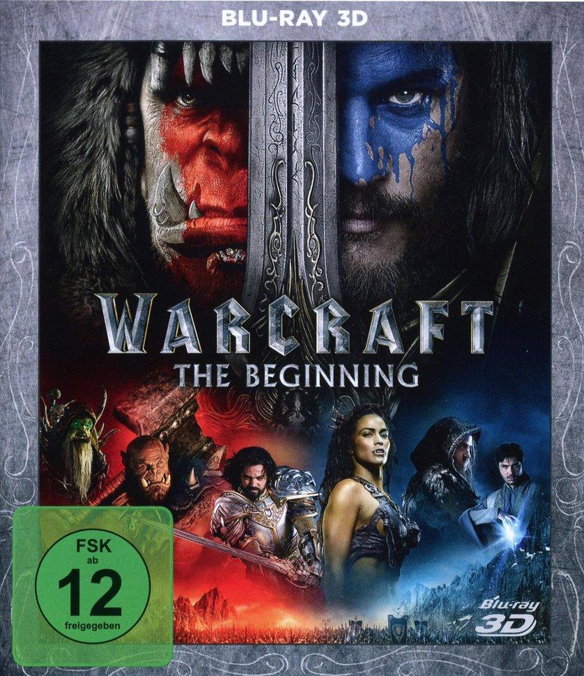 : Warcraft The Beginning 3d hou 2016 German dtsd 7 1 dl 1080p BluRay x264 LameMIX