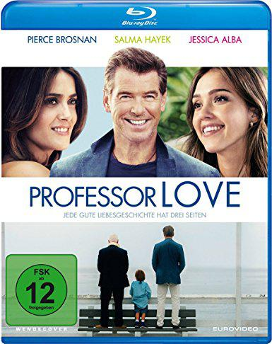 : Professor Love German 2014 ac3 BDRiP x264 xf