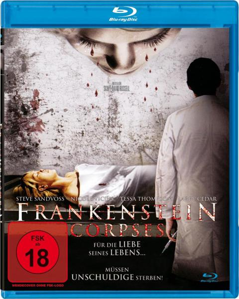 : Frankenstein Corpses 2010 German dl 1080p BluRay x264 encounters