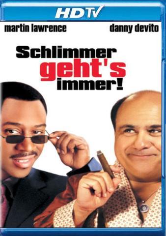 : Schlimmer gehts immer 2001 German dl 1080p hdtv x264 NORETAiL