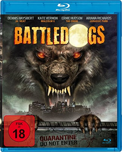 : Battledogs 3D 2013 German Dl 1080p BluRay x264 - Etm