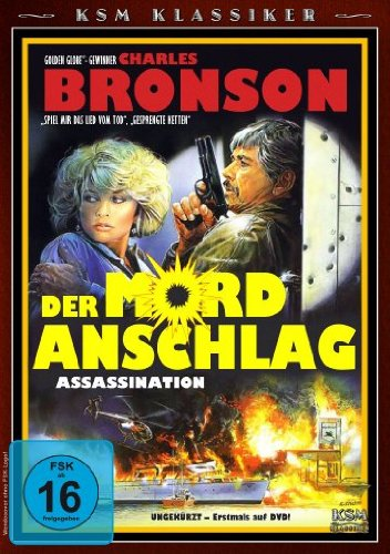 : Der Mordanschlag 1987 German ac3 HDRip x264 FuN