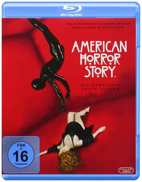 : American Horror Story s01 s05 Complete German dl 1080p BluRay x264 Scene