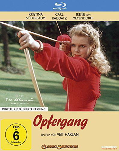 : Opfergang Remastered 1944 German BDRip x264 gma
