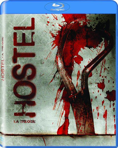 : Hostel Trilogie 2005 2011 German 1080p dl BluRay Remux pmHD