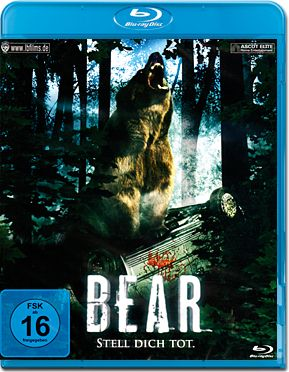 : Bear 3D 2010 German Dl 1080p BluRay x264 - Etm