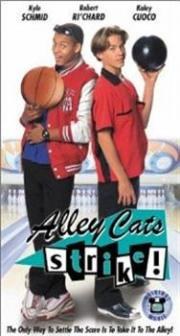 : Alley Cats Die Bowling Gang 2000 German HdtvriP x264 - TiPtoP