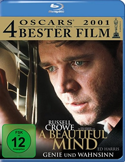 : a Beautiful Mind 2001 German eac3 dl 720p AmazonHD x264 Pate