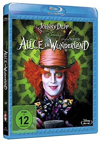 : Alice im Wunderland 3D Hou 2010 German Dts Dl 1080p BluRay x264 - CiNeviSiOn