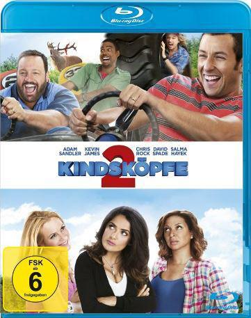 : Kindskoepfe 2 German 720p BluRay x264 EXQUiSiTE