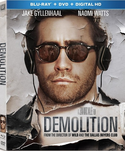 : Demolition Lieben und Leben 2015 German ac3 Dubbed BDRip XViD MULTiPLEX