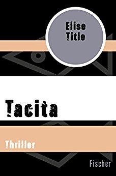: Title, Elise - Natalie Price 04 - Tacita