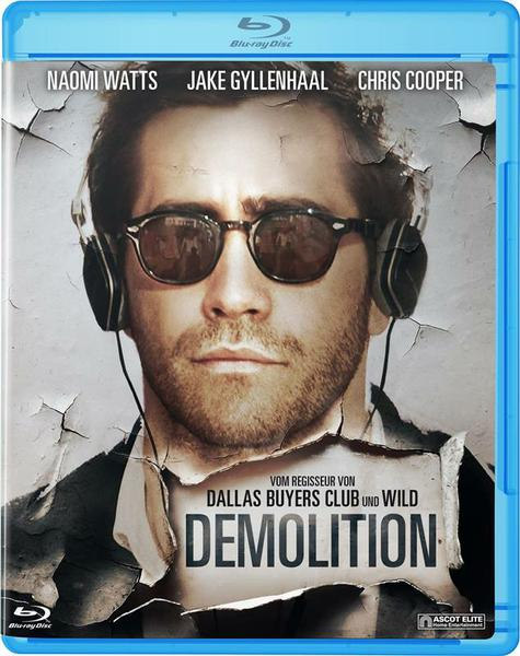 : Demolition Lieben und Leben 2015 German Ac3 Dubbed Dl 720p BluRay x264-MultiPlex