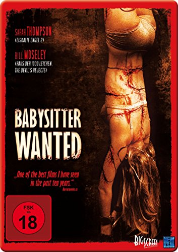 : Babysitter Wanted 3D 2008 German Dl 1080p BluRay x264 - StereoscopiC