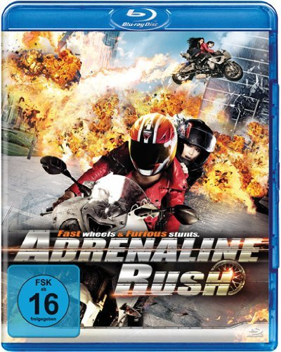 : Adrenalin Rush 3D German 2011 Dl BluRay 1080p x264 - Ambassador