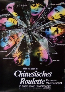 : Chinesisches Roulette 1976 German 720p BluRay x264 - Roor
