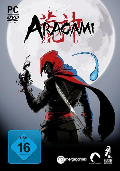 : Aragami-CODEX