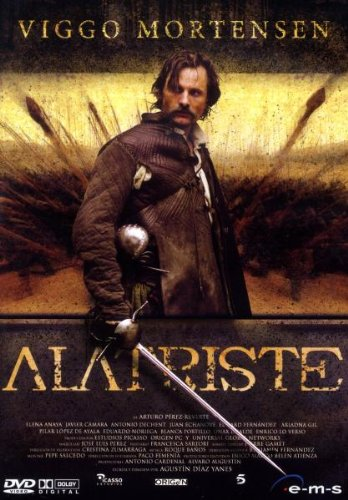 : Alatriste German 2006 DvdriP x264 iNternal - Nge