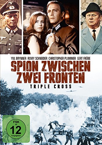 : Spion zwischen zwei Fronten 1966 German ac3 HDRip x264 FuN