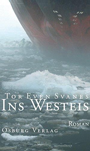 : Svanes, Tor Even - Ins Westeis