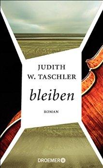 : Taschler, Judith - bleiben