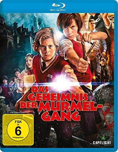 : Das Geheimnis Der Murmelgang 2013 German BDRiP ac3 XViD bm