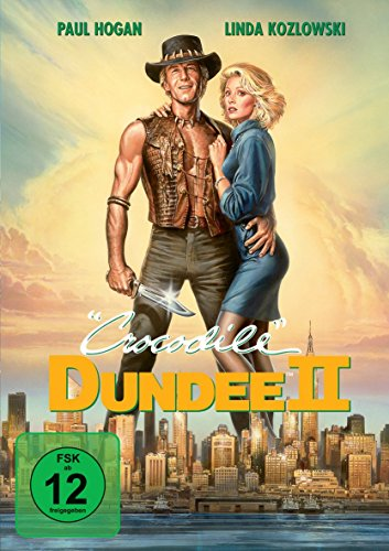 : Crocodile Dundee Ii 1988 German 720p Hdtv x264 - TiPtoP