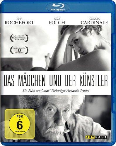 : Das Maedchen und der Kuenstler 2012 German BDRiP ac3 XViD crg