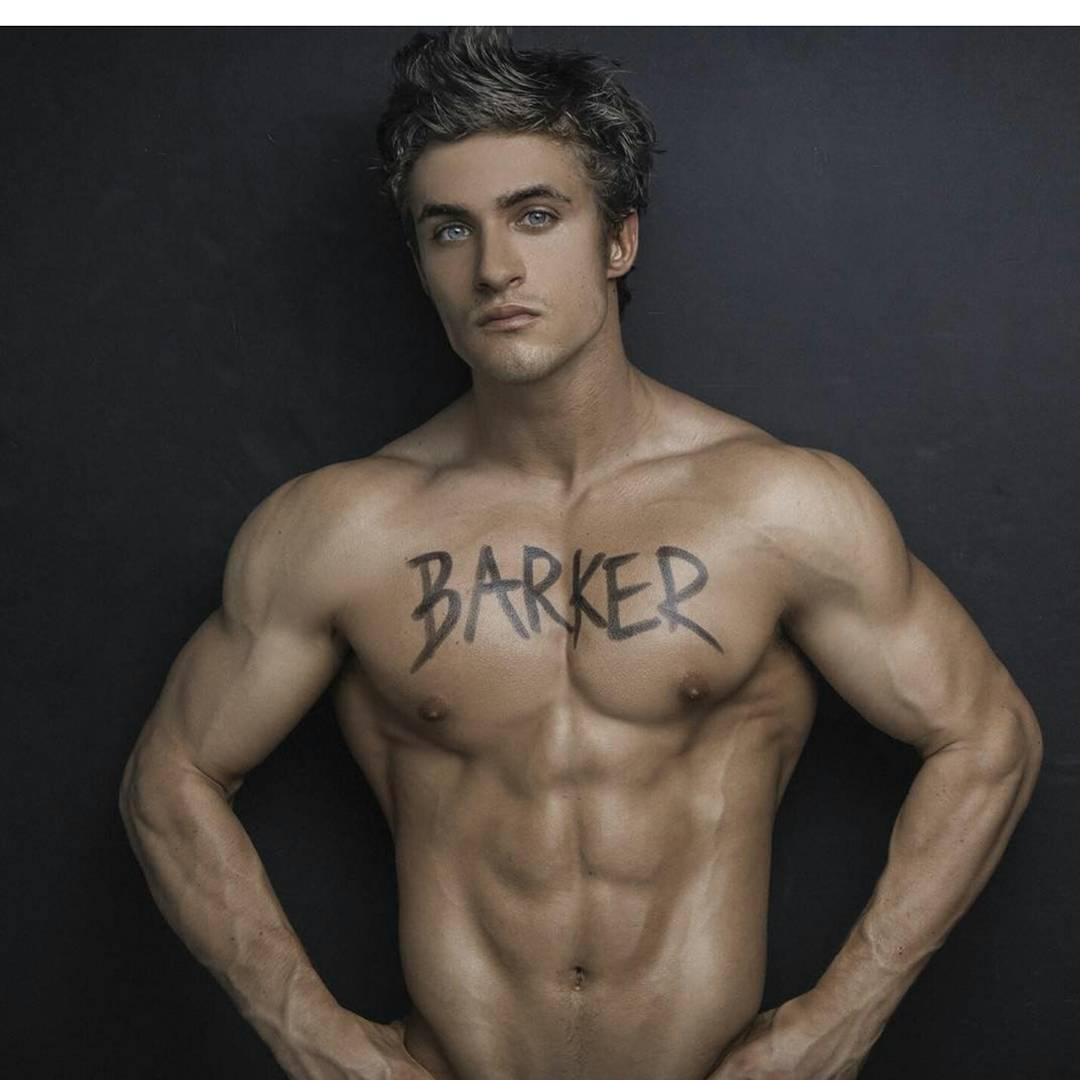 Nude Robert 6