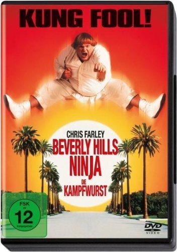 : Beverly Hills Ninja Die Kampfwurst 1997 German 1080p Hdtv x264 - TiPtoP