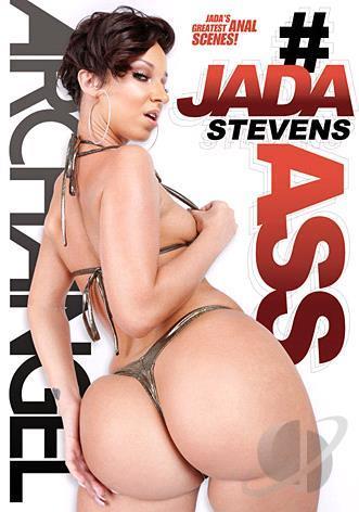 : Jada Stevens Ass