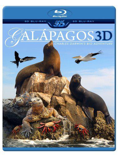: Galapagos 2013 german doku BDRip x264 tvp