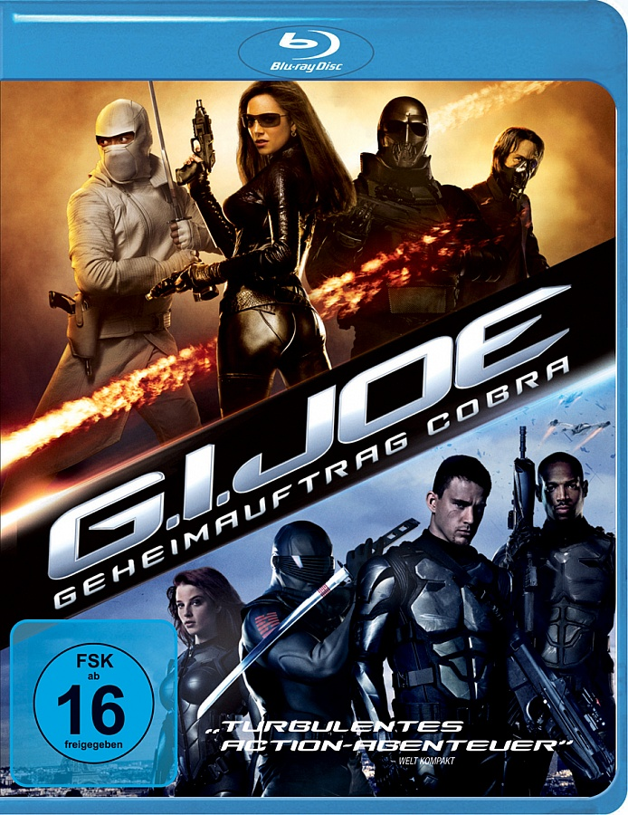 : g i Joe Geheimauftrag Cobra 2009 German dl 1080p BluRay avc TiPToP