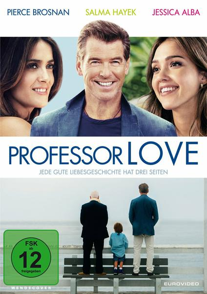 : Professor Love 2014 German BDRip ac3 XViD CiNEDOME