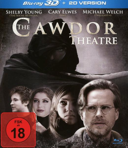 : The Cawdor Theatre 3d 2015 German dl 1080p BluRay x264 SPiCY