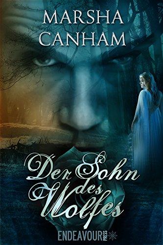: Canham, Marsha - Der Sohn des Wolfes