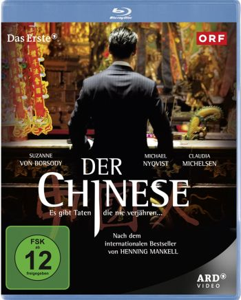 : Der Chinese Teil1 German 2011 BDRiP XviD w0rm