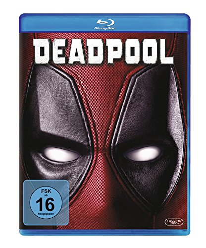 : Deadpool 2016 German Dl 1080p BluRay Avc - AvciHd