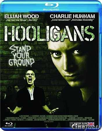 : Hooligans German 2005 BDRiP XviD nqx