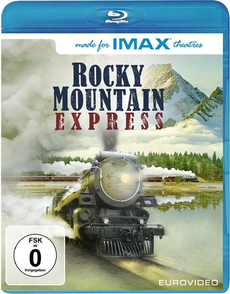 : Rocky Mountain Express 2011 German dl doku 1080p BluRay x264 tv4a