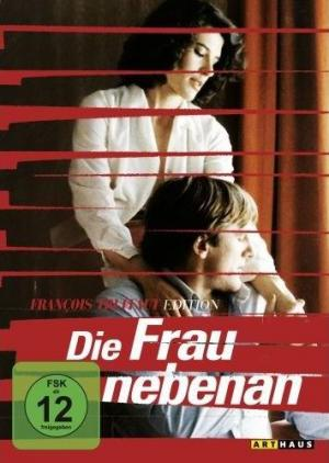 : Die Frau nebenan 1981 German 1080p BluRay x264 - SpiCy