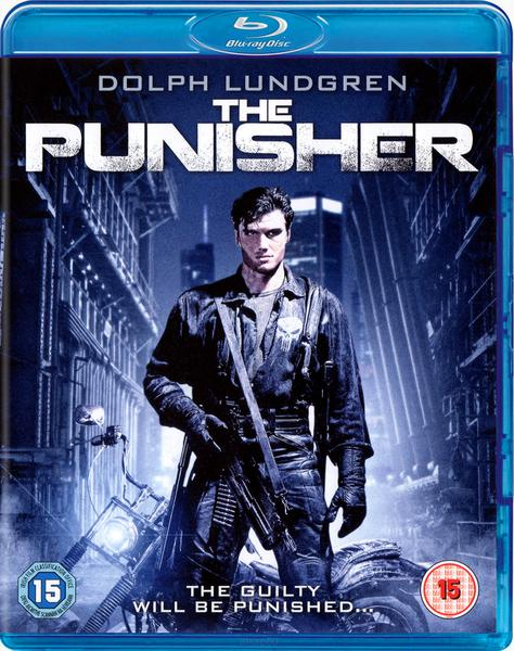 : The Punisher german 1989 unrated remastered dl BDRiP x264 gorehounds