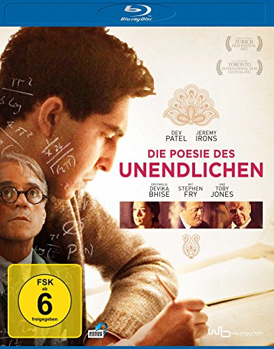 : Die Poesie des Unendlichen 2015 German Dl 1080p BluRay Avc - Armo