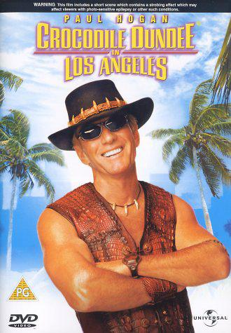 : Crocodile Dundee in Los Angeles 2001 German ac3 Dubbed dl 720p WebHD x264 LeechOurStuff